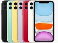 Apple существенно снизила цены на iPhone в Китае