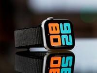 Инновационный дисплей MicroLED в Apple Watch Series 6 можно не ждать