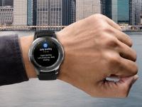 Новые смарт-часы Samsung Galaxy Watch получат вращающийся обод