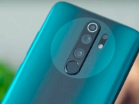 Слух: Redmi 9 получил платформу MediaTek Helio G80