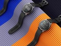 На платформе Xiaomi Youpin продают умные часы с 30-дневной автономностью за 25 долларов. Haylou Solar LS05