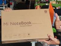 Xiaomi готовит ноутбук Mi Notebook Horizon Edition с 14-дюймовым экраном