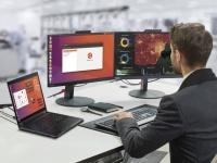 Компания Lenovo расширяет портфолио бизнес-устройств на базе Linux