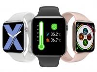 Товар дня: Fobase Air Pro - смарт-часы с термометром за $29.99