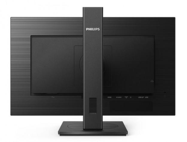 MMD представляет новый экологичный монитор Philips 272B1G
