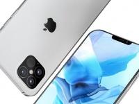 Нужно больше iPhone: Apple может представить сразу пять смартфонов этой осенью