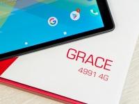 Видео! Prestigio GRACE 4991 4G - всегда на связи! Обзор планшета Престижио