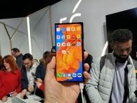 Huawei Mate 40 Pro получит инновационный UTD-дисплей