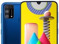 Бюджетный смартфон Samsung Galaxy M31s действительно получит батарею на 6000 мА·ч