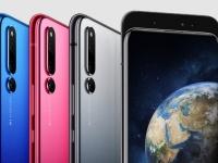 Honor Magic 3 может стать первым в мире смартфоном с камерой под экраном и частотой 120 Гц