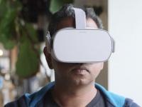 Facebook отказывается от гарнитуры Oculus Go