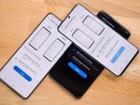 Три месяца горячих новинок Samsung: Note 20, Fold 2, S20 Lite, Watch 3
