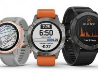 SMARTtech: Как разобраться в спортивных смарт-часах Garmin? Инструкция по сериям!