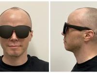 VR-шлем размером с обычные очки. Facebook удивила новой разработкой