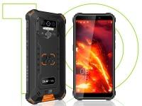 Товар дня: OUKITEL WP5 Pro с батареей на 8000 мАч, 4 + 64 ГБ и Helio A25 стартует с 6 июня по цене $129.99