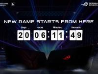 Осталось немного: официальная дата анонса геймерского ASUS ROG Phone 3