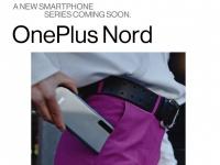 Партнер OnePlus показал OnePlus Nord раньше анонса