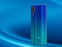 В консоли Google Play засветился обновлённый Vivo Y12