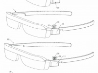 Новые умные очки Huawei показаны с выдвижной поворотной камерой