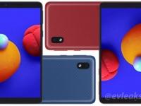 В сверхдоступный Samsung Galaxy A01 Core вернётся популярная фишка