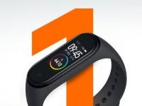 Xiaomi Mi Band 4 стал самым популярным фитнес-браслетом в мире