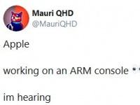 Microsoft и Sony напряглись? Apple работает над своей игровой консолью