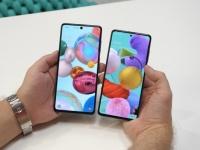 Samsung добавит OIS в смартфоны среднего класса