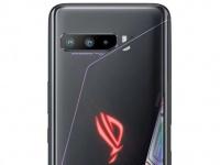 Игровой смартфон ASUS ROG Phone 3 5G предстал во всей красе