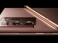 Впечатляющий Samsung Galaxy Note20 от надёжного источника. Будущий флагман со всех сторон