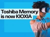 SSD-диски Kioxia выходят на рынок Украины