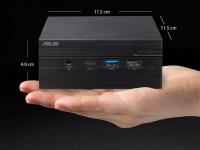 ASUS представляет мини-ПК PN50 весом 0,7кг c поддержкой вывода изображения 8K (60 Гц)