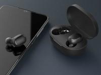 Xiaomi представила второе поколение TWS-наушников Redmi AirDots за $11