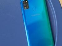 Новости Hardware  Бюджетный смартфон Samsung Galaxy M31s с процессором Exynos 9611 появился в консоли Google Play