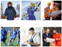 SMARTlife: Работа должна быть комфортной. Спецодежда - рабочая одежда для защиты от огня и воды, но не только!
