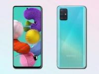 Samsung готовит пару доступных 5G-смартфонов