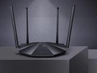 Tenda представила космическую серию Wi-Fi маршрутизаторов