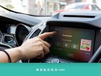 MEGOGO Audio уже доступен на Apple CarPlay