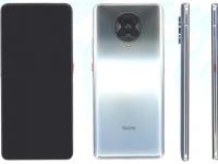 Внезапный Redmi K30 Ultra: живые фото и все характеристики до анонса