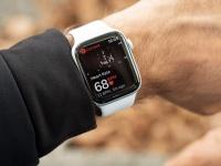 Следующие Apple Watch могут получить датчик кислорода в крови