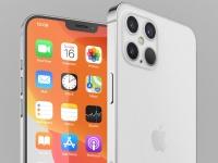 Живое фото экрана iPhone 12 ставит крест на мечтах об уменьшенной «чёлке»
