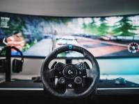 Logitech G открывает эпоху ультрареалистичных гонок с инновационным гоночным рулем TRUEFORCE для ПК, PlayStation и Xbox