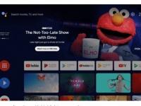 Google изменила интерфейс Android TV в стиле Apple TV