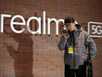 Realme готовит самый дешёвый в мире 5G-смартфон
