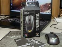 Реально игровая мышка за $25? Да - ASUS TUF Gaming M3. Быстрый видео обзор