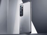 Xiaomi Mi 10 Ultra cтал первым смартфоном с настройками Adreno