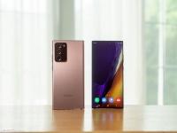 Samsung провернула неожиданный «фокус» с наушниками Galaxy Note20 и Note20 Ultra