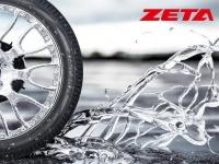 Шины от китайской компании Зета: особенности и преимущества