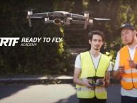 Ready to Fly Academy - крупнейший в Украине центр подготовки пилотов дронов