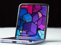 Samsung работает над по-настоящему доступным складным смартфоном