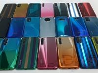 Realme показала россыпь прототипов смартфонов, не добравшихся до полок магазинов